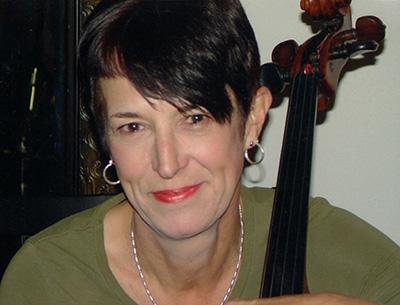 Deborah Ann Johnston, Cascade Cello Studio