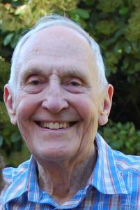 J. Richard Johnston 1915-2014